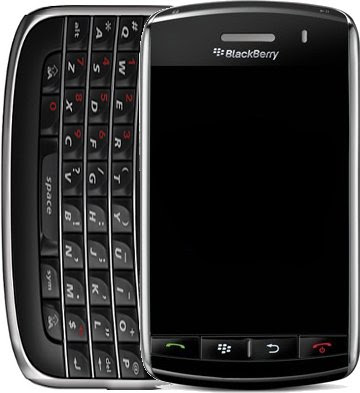 gambar handphone blackberry terbaru