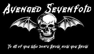 download kumpulan gambar avenged sevenfold