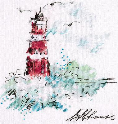 Путеводный маяк от Алены