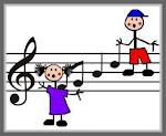 Atividades lúdicas na musicalização infantil