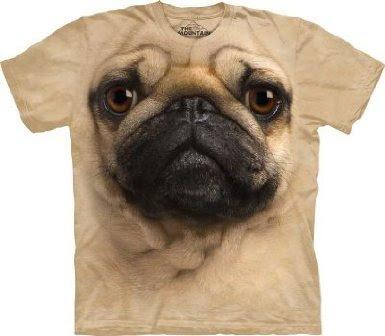 Shirts gone wild