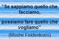 Metodo Feldenkrais® con Elisa Fronteddu
