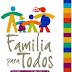Invitación: 6to congreso chileno - Familia para todos.