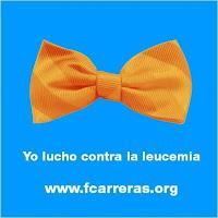 fcarreras lucha contra la leucemia