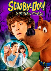 Scooby-Doo! O Mistério Começa Dublado