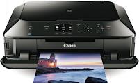 Canon PIXMA MG5440 Driver Download For Mac, Windows