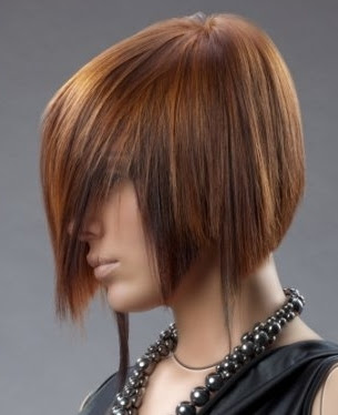 Glam Medium Layered Haircut Ideas for Fall-by I Sargassi