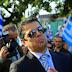 Υποψήφιος με τη ΝΔ στην Κορινθία ο χρυσαυγίτης Μπούκουρας (ΒΙΝΤΕΟ)