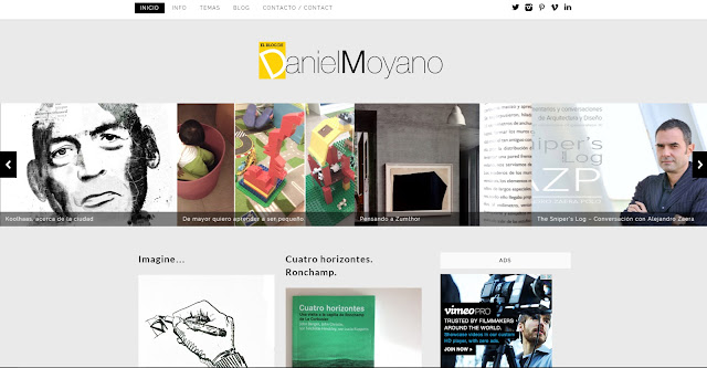 entrevista a Daniel Moyano el blog de Daniel Moyano