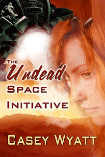 Undead Space Initiative cover