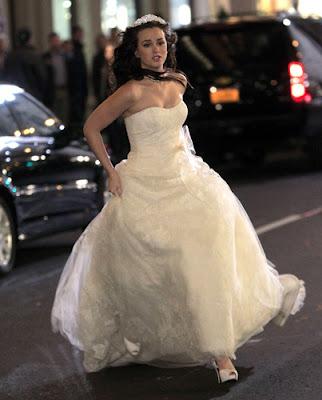just bee fashion blairs wedding dress