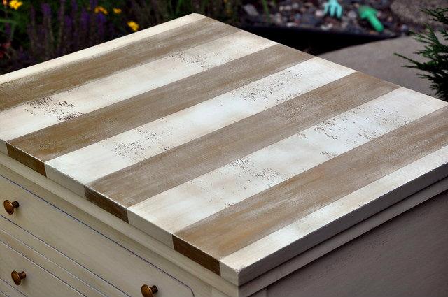 ... Da Cucina Decapè : Boiserie & c.: riciclare ad arte: vecchi mobili