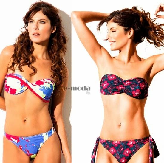 Trajes de ba o valus verano 2014 ebikini blog de moda - Banos de moda ...