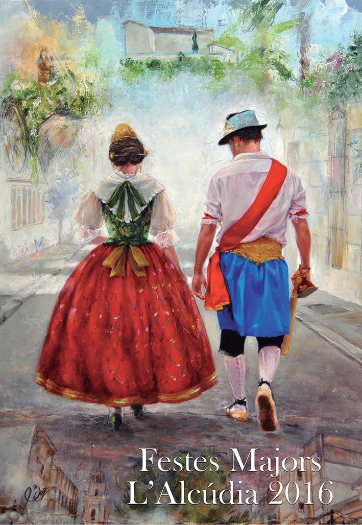 Festes Majors L'Alcudia