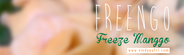 Freengo - Freeze Mango