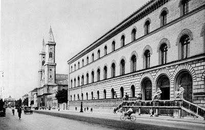 Historia del arte ii romanticismo Romanticismo arquitectura