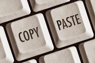 Cara Mudah Proteksi Artikel dari Copy Paste