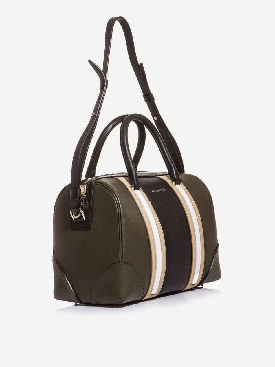 Givenchy bowler bag