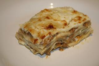 lasagne al forno o lasagne alla bolognese
