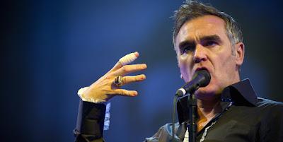 Morrissey en Santiago 2015 2016 2017 entradas baratas primera fila no agotadas