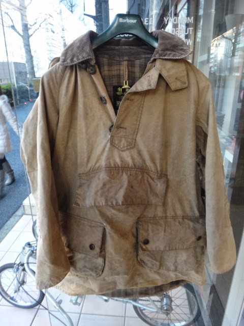 British Equipment Publishing Blog Vintage Barbour