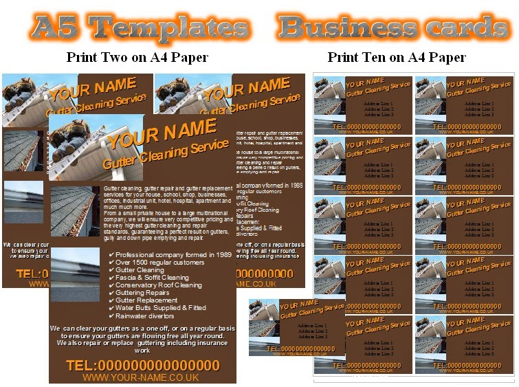 how to start a flyer distribution business