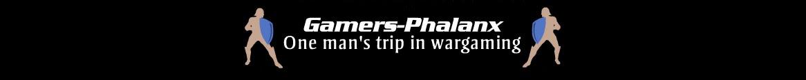 Gamers-Phalanx