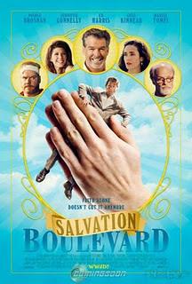 Phim Cứu Rỗi Linh Hồn - Salvation Boulevard [Vietsub] Online