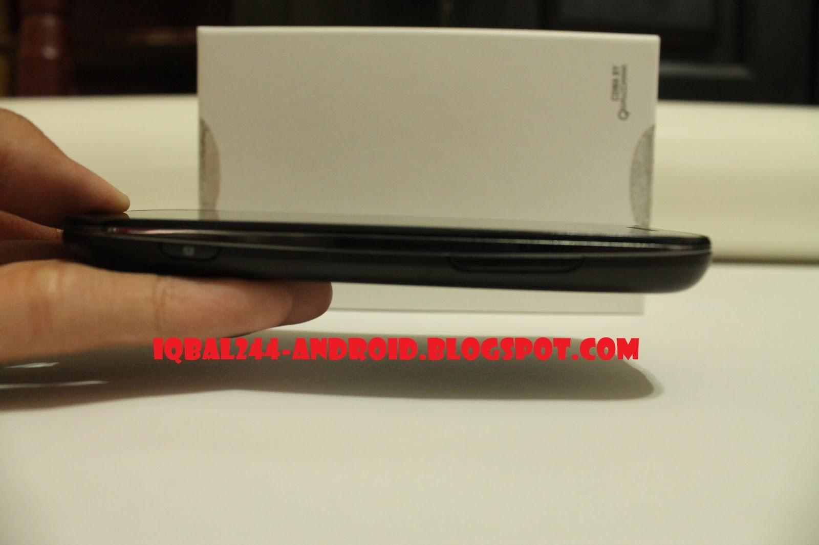 Smartfren Andro HS-E910 99% Fullset + NILKIN case + Garansi + normal ...