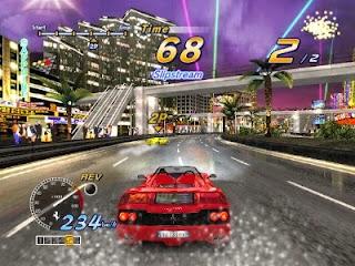 OutRun 2006: Coast 2 Coast Ps2 Iso Ntsc Mega Español Juegos Para PlayStation 2