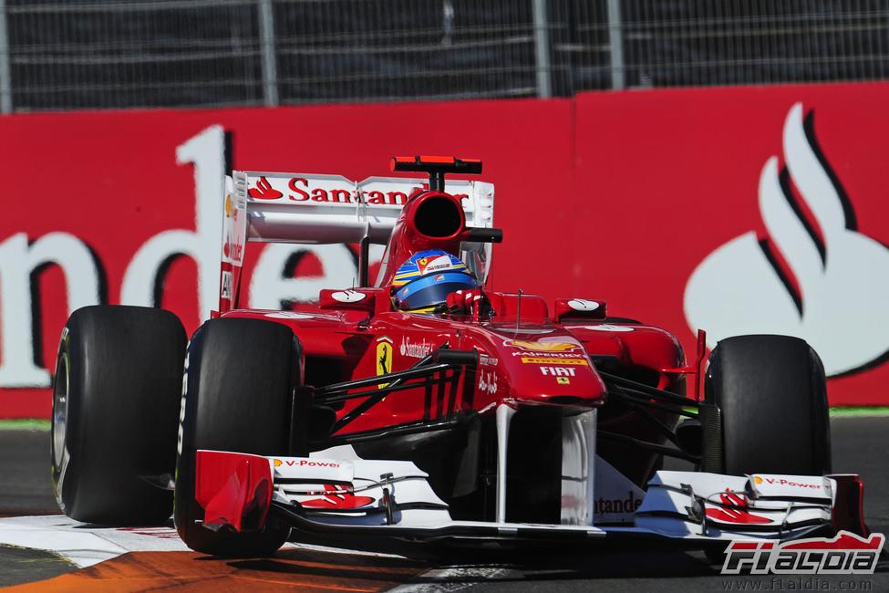 ¡Sigue la Formula 1 también con nosotros!