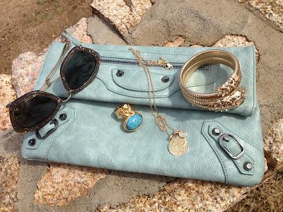 Miu miu, miu miu sunglasses, cat eye sunglasses, glitter, glitter sunglasses, miu miu glitter, monica vinader, pendant, gold necklace, snake bracelet, bracelet, anna dello russo, anna dello russo bracelet