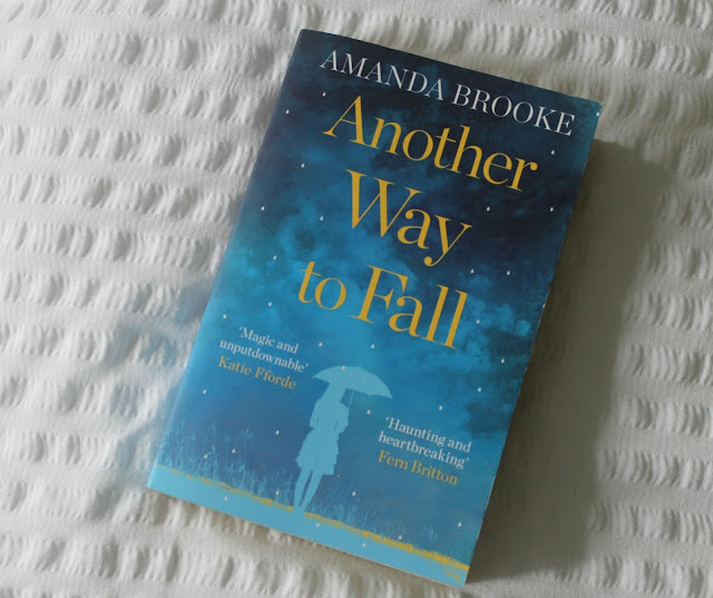 Book Review: Another Way To Fall by Amanda Brooke