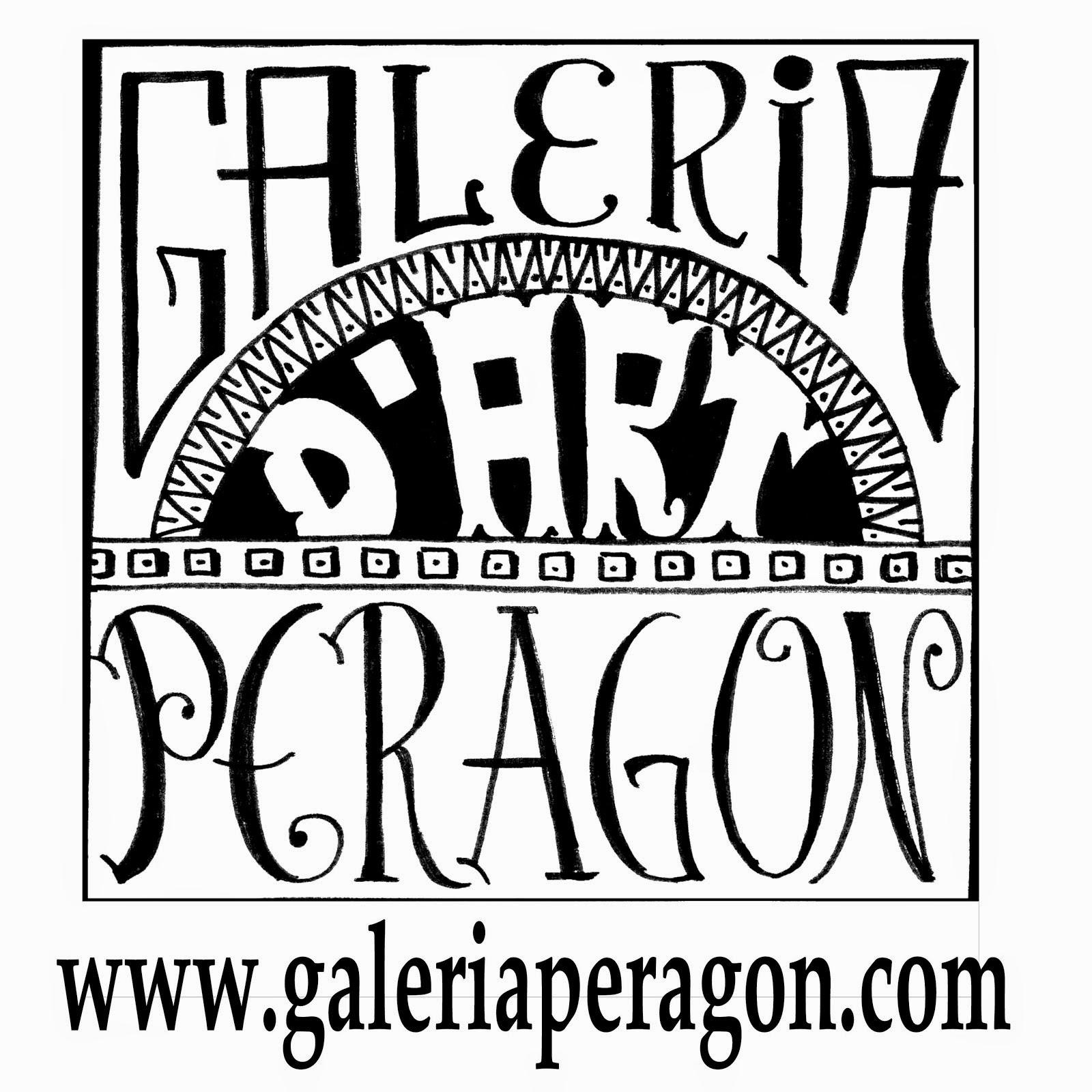 Galeria d'art Peragón
