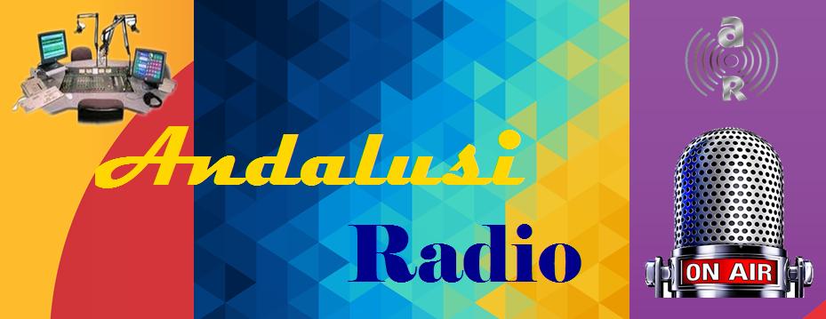 Andalusi Radio اندلسي راديو الدولية
