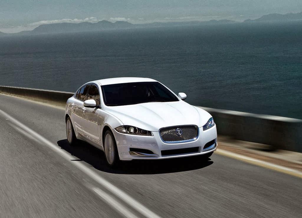 Jaguar model cars uk