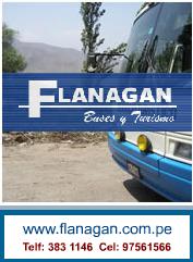 Flanagan Perú