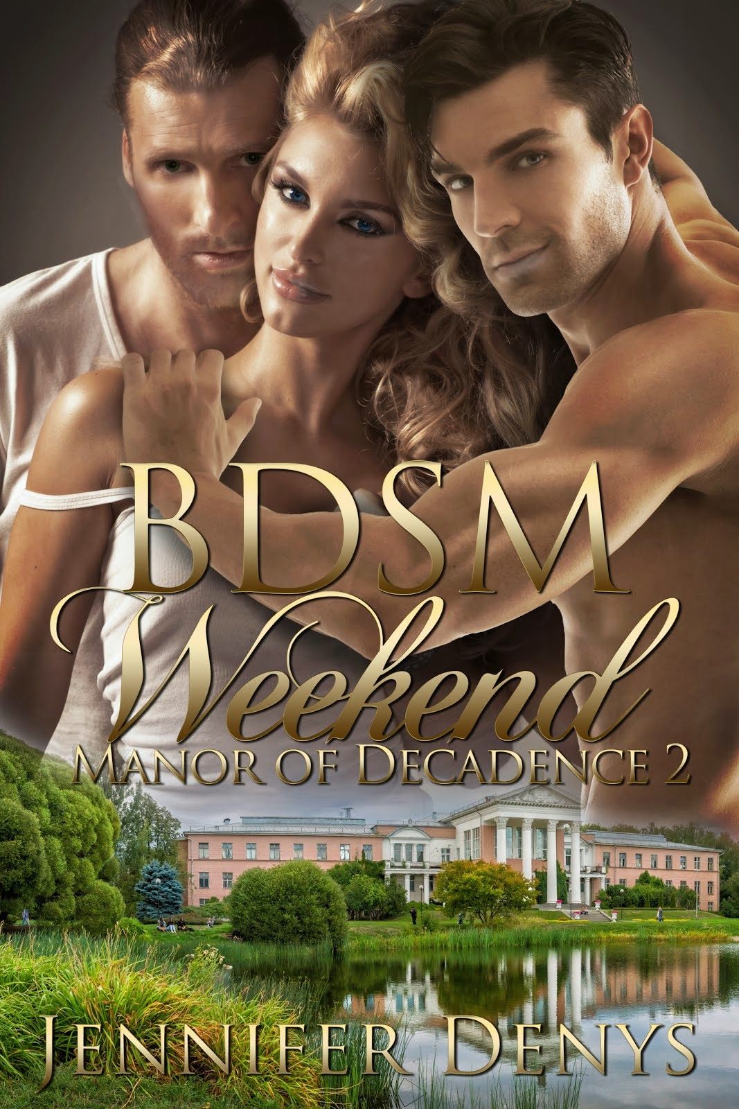 BDSM Weekend is now out!