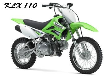 Body Plastik Kawasaki Klx For Sale