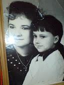 Ja i synek Michałek 1987 rok