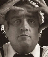 Federico Fellini - Cine Futuro