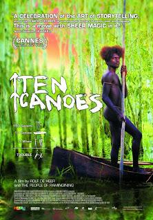 Watch Ten Canoes (2006) movie free online