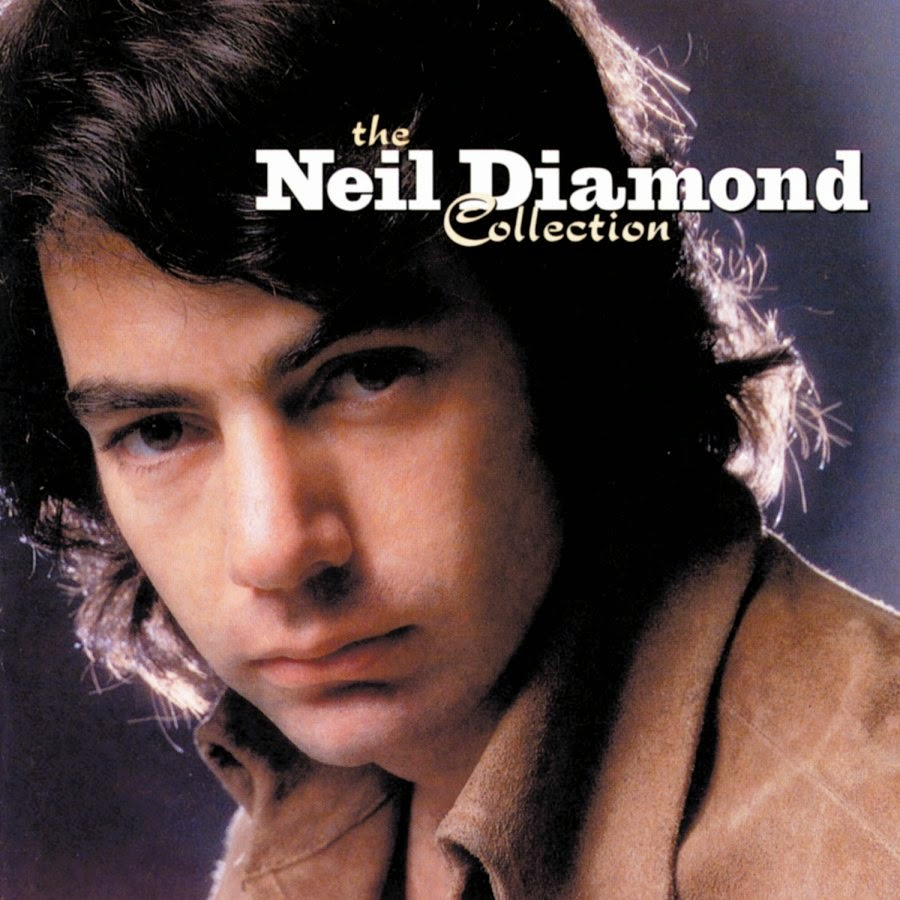 Neil Diamond The Neil Diamond Collection by
