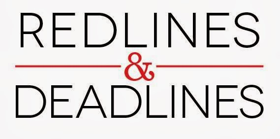 Redlines and Deadlines