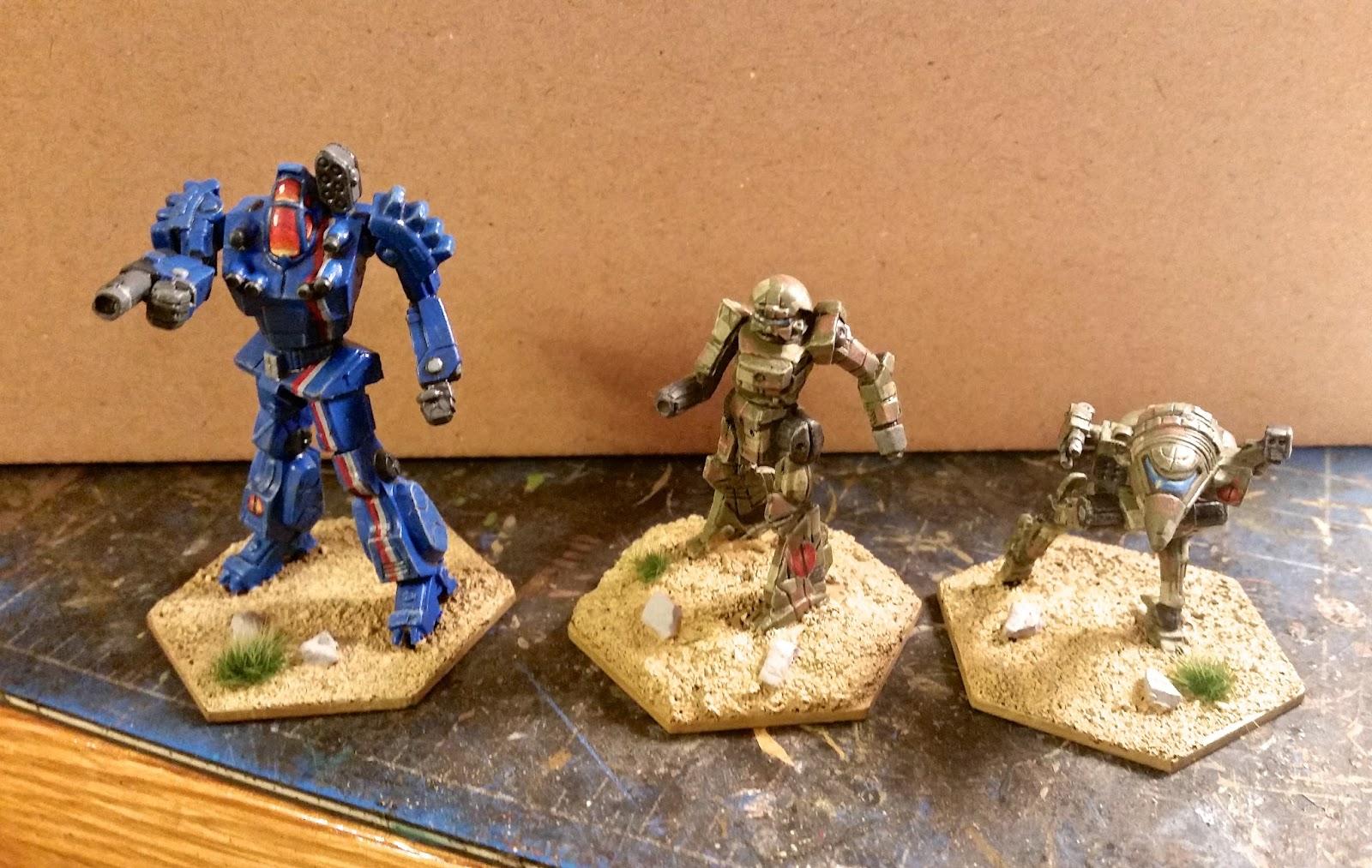 Acrylic Paint For Plastic Miniatures