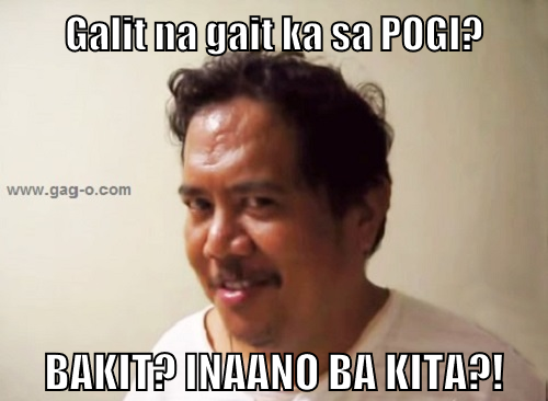 Funny Meme Questions Tagalog : Funny pinoy celebrity memes pixshark images