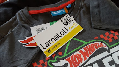 Lamaloli Licenced Children's Clothes Review