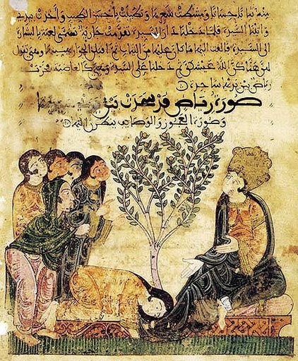 the rapid expansion of islam in the 7th century However, the spread of the islamic empire resulted in a much harsher   significant even as late as the nineteenth century and was remarked upon by   arrived, and had driven the rapid expansion of islam across north africa.