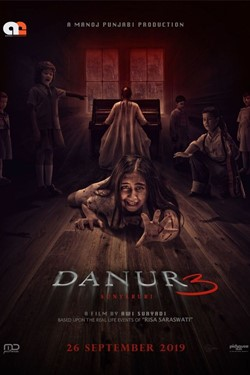 26 SEPT 2019 - DANUR 3: SUNYARURI (Indonesian)