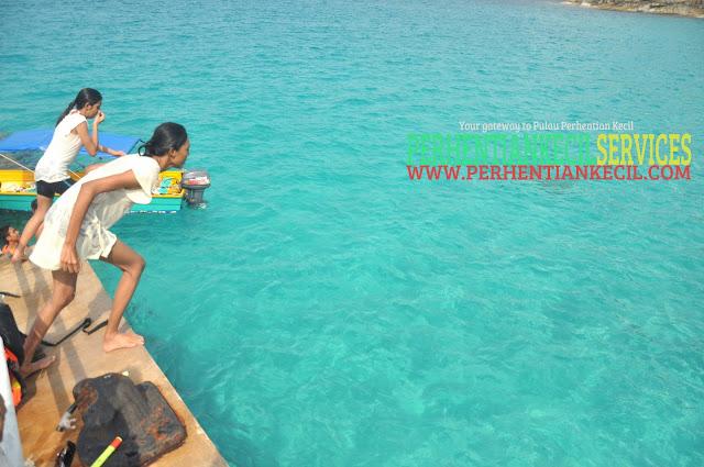 pakej free & easy Perhentian, pakej Perhentian 2014, pakej murah percutian Perhentian, pakej bajet Pulau Perhentian, Pulau Perhentian Kecil, Pulau Perhentian, Terengganu, Malaysia.
